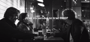 Marketing emocional | Cerveza Oro