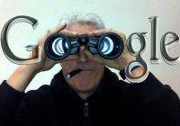 ¿Nos espía Google?