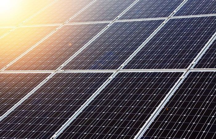 instalador de placas solares