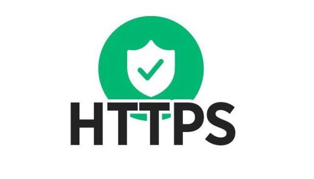 Migrar de HTTP a HTTPS