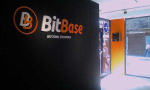 BitBase (exchanger de Bitcoin) abre centro en Bilbao y me convierto en su primer cliente