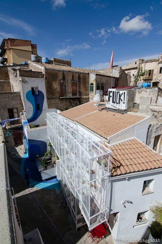 Favara Cultural Park of Sicily