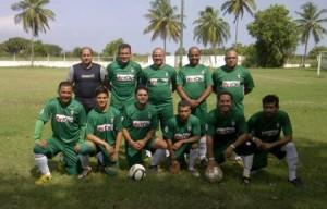 Fútbol Guaicaipuro