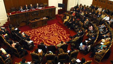 CIDH mantiene competencias sobre Venezuela