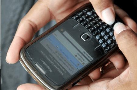 Encargan celulares para la época decembrina