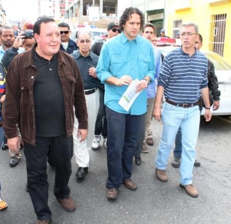 Alcaldes