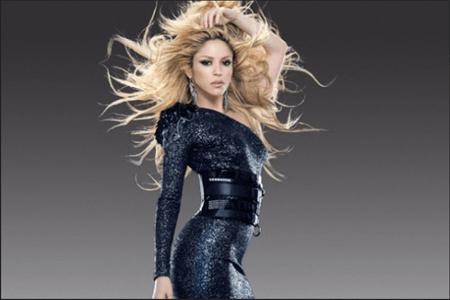 """La cantante colombiana Shakira ha estrenado el día de ayer la versión en español de la canción """"Nunca Me Acuerdo De Olvidarte"""" (Can't Remember To Forget You)"""