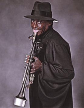 La ciudad de Nueva York rindió ayer un sentido homenaje al legendario trompetista Miles Davis ARCHIVO