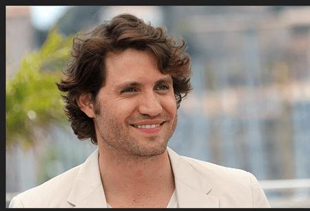 El actor venezolano Edgar Ramírez sigue creciendo profesionalmente