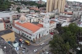 06-TOMA AEREA DE LOS TEQUES