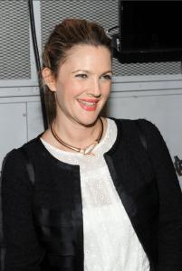 Drew Barrymore, fue madre por segunda vez cuando su primer hijo tiene tan solo año y medio.