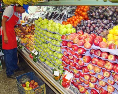 Frutas son la mejor opción para las meriendas de los niños