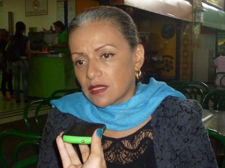 Manuela Pérez
