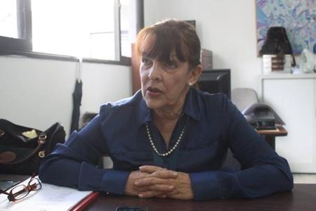 María Angélica Hernández
