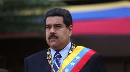 """El presidente de la República, Nicolás Maduro, calificó como """"vomitivo"""" e """"irritante"""" que políticos españoles vengan a Venezuela a señalar cómo deben realizar las elecciones"""