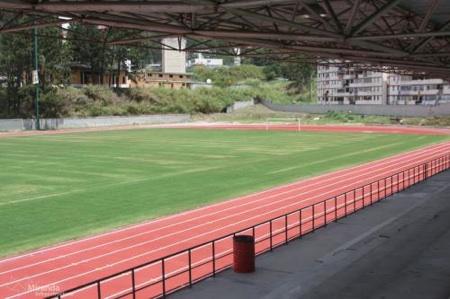 cancha polideportivo Arnaldo Arocha