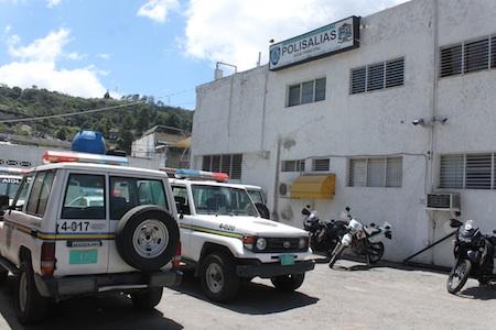 Carmen Mavares, directora de Polisalias, realizó este lunes una aclaratoria donde desmintió la denuncia por acoso sexual en contra del alcalde del municipio Libertador, Jorge Rodríguez. ARCHIVO