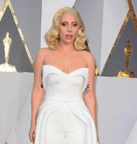 Lady Gaga abordará la composición de música para el filme