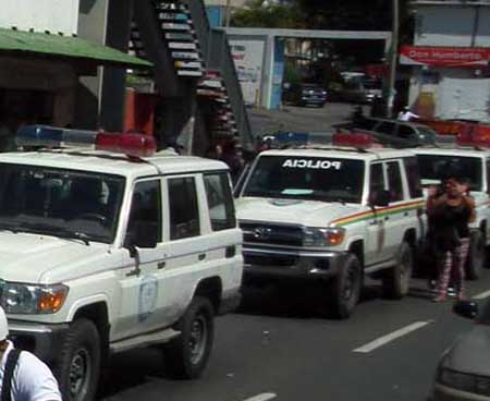 poliguaicaipuro