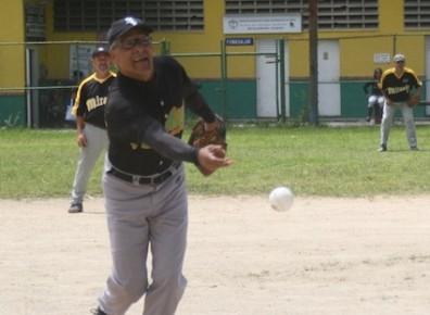 Wilson Rodríguez
