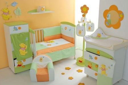 Cuartos Bebes Recien Nacidos. Modelos De Cortinas Para Bebes Recien ...