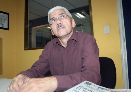 Leonel Vargas