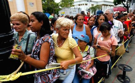 Hambre-Venezuela