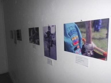 Las imágenes seleccionadas de 4 artistas fueron recompensadas en conjunto con la Academia Chaplin de Caracas