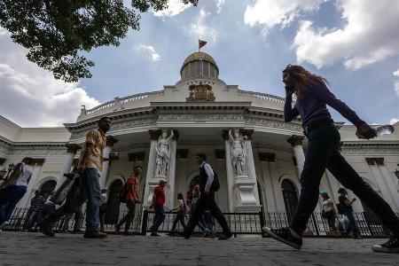 Anuncian movilización en la capital mirandina en las próximas horas