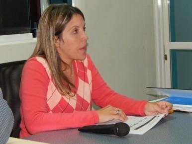"""Rodríguez: """"Es una década de lucha junto a los vecinos por brindar soluciones para mejorar su calidad de vida""""."""