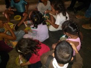 Los talleres serán expandidos a otras instituciones de educación no sólo de Carrizal, sino de municipios vecinos como Guaicaipuro y Los Salias