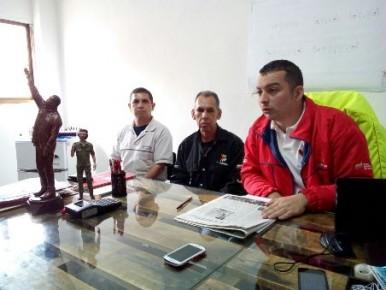 """""""La meta es ser certificados como la ciudad más limpia de Venezuela"""""""