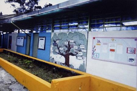 Reportan tres hurtos en menos de un mes en escuela de San Pedro de los Altos