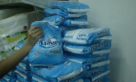 Aumentó precio del jabón azul. Foto: Deisy Peña