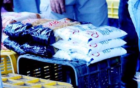 El azúcar se convirtió en oro blanco por su alto costo. Foto: Irbel Useche