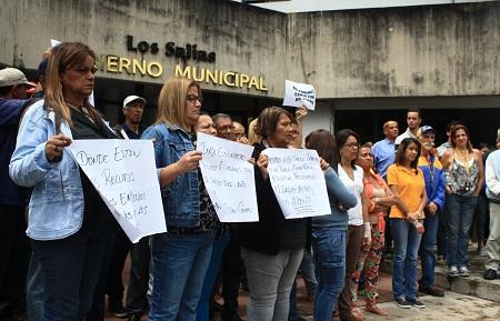 aplaudieron los esfuerzos que ha realizado la administración municipal