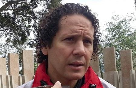 Alcalde Francisco Garcés asegura no contar con la gobernación de Miranda y llama a la comunidad a votar este 15 de octubre para cambiar la situación.