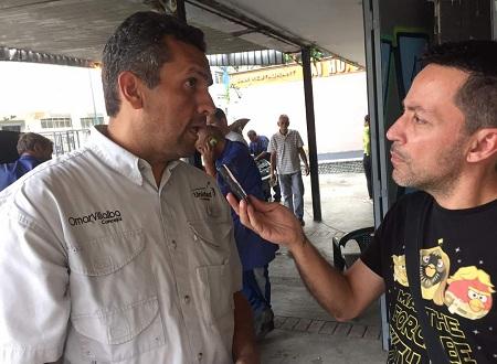 """Villalba: """"Es una gran oportunidad de seguir manteniendo la Gobernación de Miranda"""""""