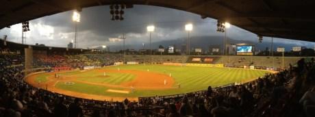 estadio beisbol