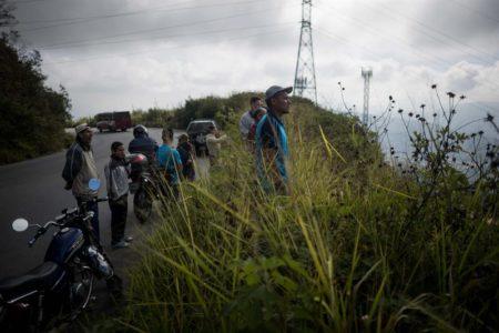 Venezuela: Dos policías muertos en captura de Pérez