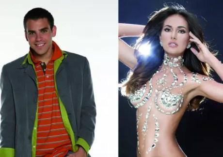 Los protagonistas de la novela que prepara RCTV serán la otrora reina de belleza Irene Esser y Carlos Felipe Álvarez