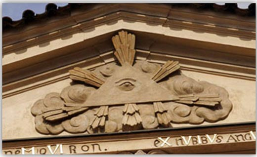 eye-in-triangle-masonic-building