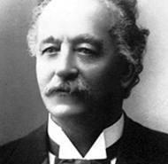 Elie Ducommun suizo (1833-1906). Premio Nobel de la Paz en 1902
