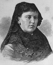 Rosario Acuña Villanueva, (Madrid, 1850-Gijón, 1923)