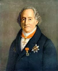 """Johann Wolfang von Goethe (1749-1832) fue iniciado en la Logia Amalia de las res Rosas (Weimar) el 23 de junio de 1780 y permaneció trabajando en ella hasta su muerte ocurrida en 1832 frecuentando las logias durante 52 y desarrollando en sus obras claros temas iniciáticos como """"Los años de aprendizaje de Wilhelm Meister"""" o """"Fausto"""""""