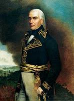 Sebastian Francisco de Miranda