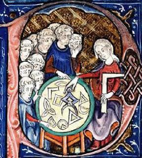masones medievales