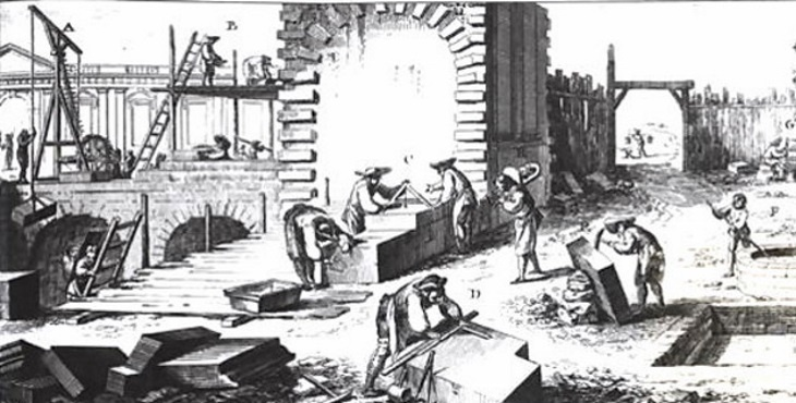 Ordenes de la masonería operativa existentes en la actualidad