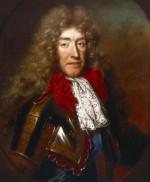 Jacobo II (Nicolas de Largillière)