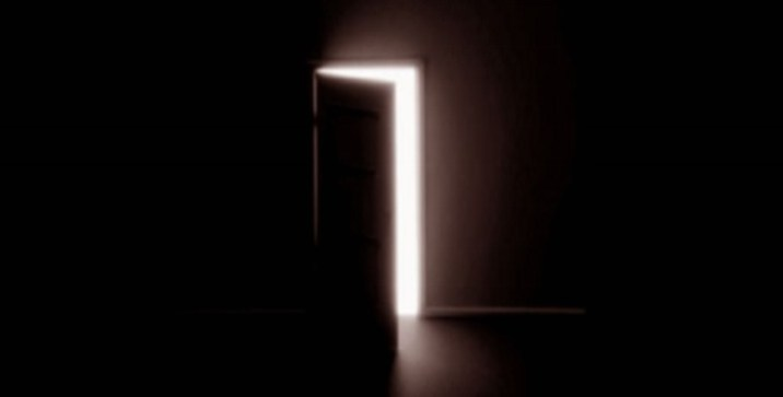 puerta de la logia